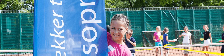Kosten Tenniskamp Tennis Op Maat Amsterdam