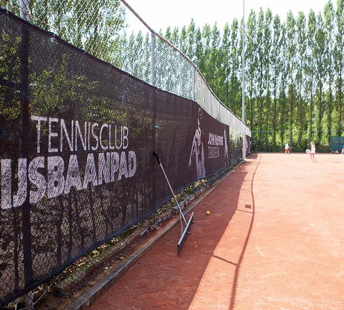 Tennispark IJsbaanpad