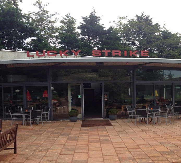 Tennispark Lucky Strike