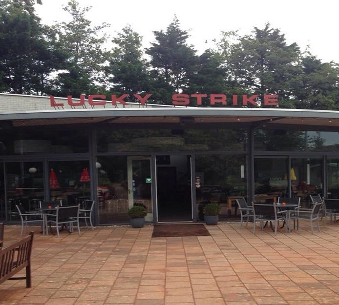 Tennispark Lucky Strike