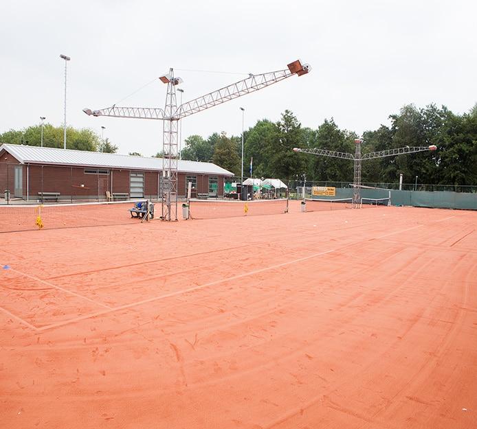 Tennispark Osdorp