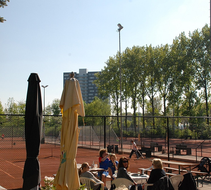 Tennispark Sloterplas