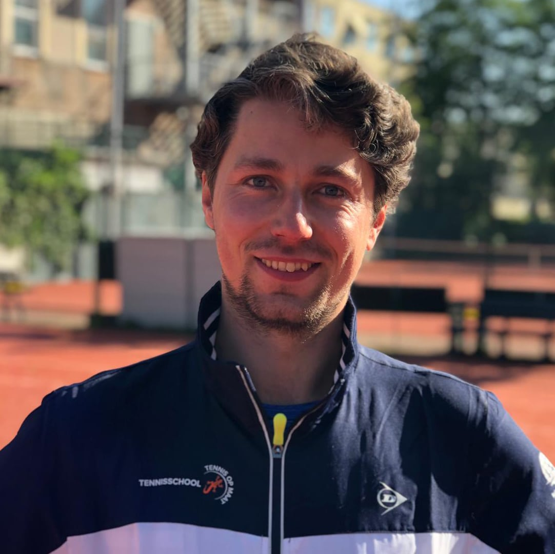 Christiaan Kelder