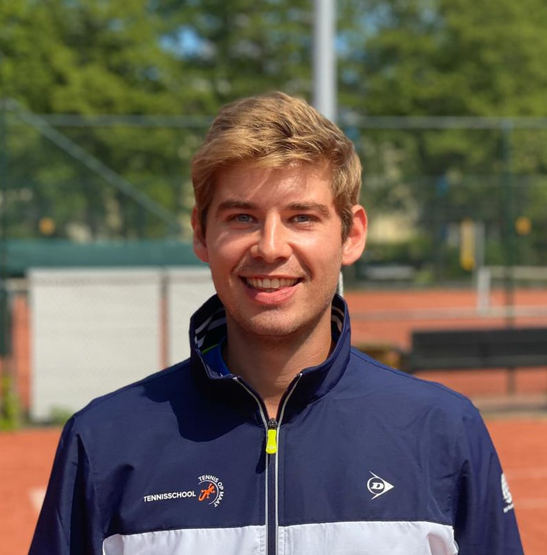 Tim Beijer
